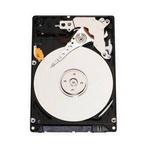 Western Digital WD Scorpio Black | HDD | 250 GB | 2,5 inch