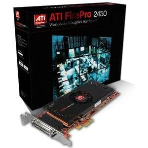 AMD ATI FirePro 2450 Videokaart