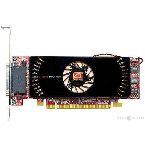 AMD ATI FirePro 2450
