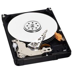 Western Digital WD Scorpio Blue | HDD | 320 GB | 2,5 inch