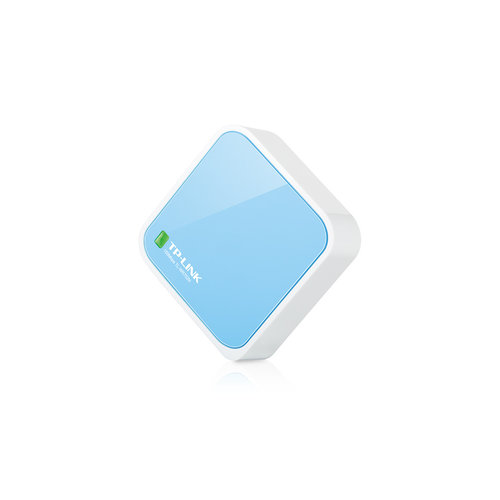 TP-Link TP-Link draadloze Nano router