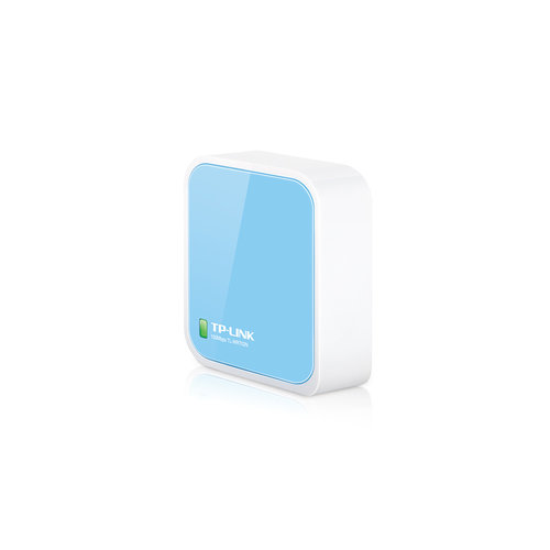 TP-Link TP-Link draadloze Nanorouter