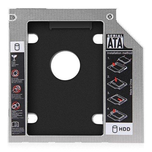 HDD Caddy serial ATA  formaat