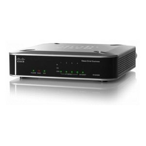 Cisco Cisco RVS4000 | Router | VPN