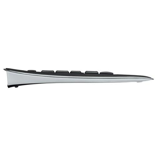 Logitech Wireless Illuminated K800 Keyboard US Layout