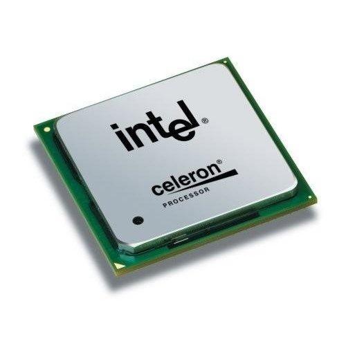 Intel CPU ® Celeron ™ 8th G4900 /3.1Ghz/ Dual Core / LGA1151