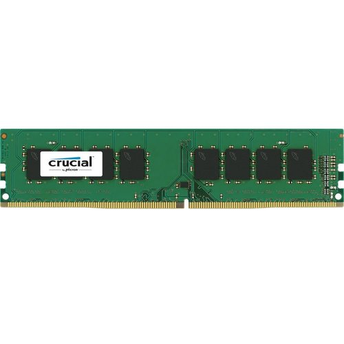 Crucial CT16G4DFD824A 16GB DDR4 2400MHz geheugenmodule