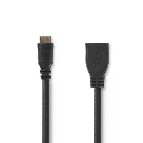 OEM Nedis CVGP34590BK02 HDMI kabel