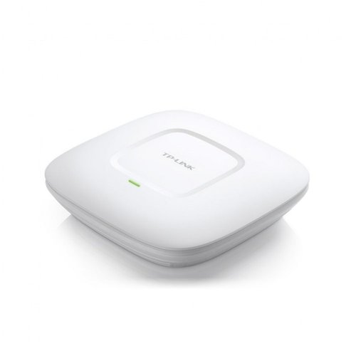 TP-Link TP-LINK EAP115 300Mbit/s Power over Ethernet (PoE) WLAN toegangspunt