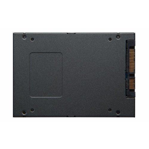 Kingston SSD A400 480GB TLC 500MB/s read 450/MB/s