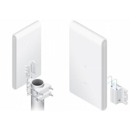 Ubiquiti Networks AC-M-PRO 1300Mbit/s PoE /WLAN Accespoint