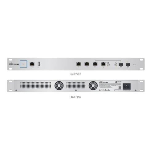 Ubiquiti Netw USG-PRO-4 10,100,1000Mbit/s Gateway Controller