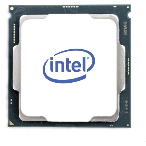 Intel CPU ® Core™ i3-9100 9th 3.6Ghz Quad LGA1151v2 Tray
