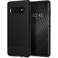 Spigen Galaxy S10 | Core Armor Hoesje | Zwart