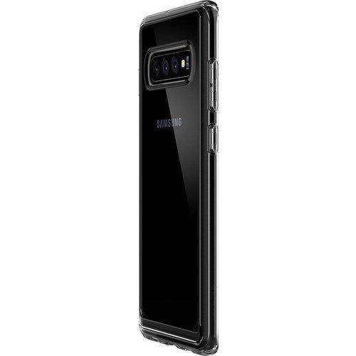 Spigen Spigen  Samsung Galaxy S10 | Crystal Hybrid