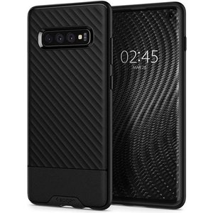 Spigen Spigen Samsung Galaxy S10+ | Core Armor hoesje | Zwart