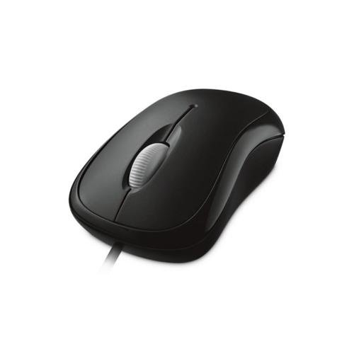 Microsoft Basic Optical Mouse for Business Black