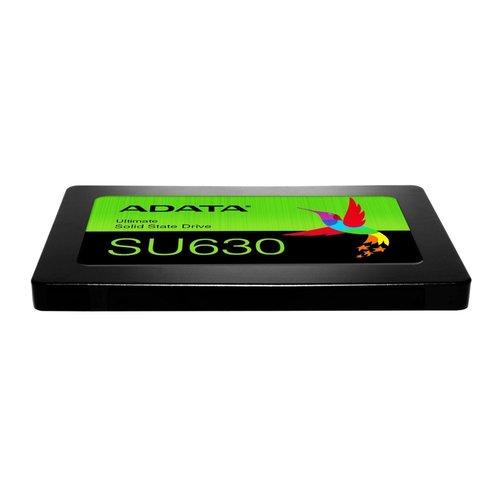 Adata SSD  Ultimate SU630 2.5inch 240GB /520MB/s Read 480MB/s