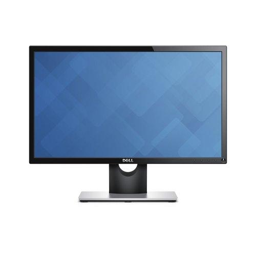 """Dell DELL SE2216H 54,6 cm (21.5"""") 1920 x 1080 Pixels Full HD LED Zwart"""