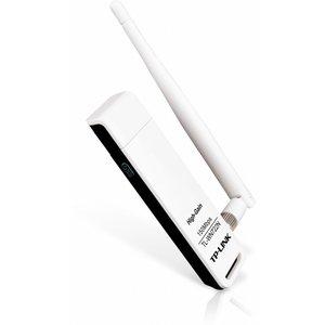 TP-Link TP-LINK TL-WN722N netwerkkaart & -adapter WLAN 150 Mbit/s
