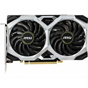 MSI V379-013R videokaart NVIDIA GeForce GTX 1660 6 GB GDDR5