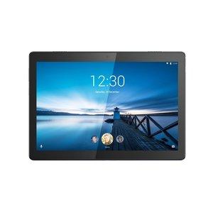 """Lenovo Tab M10 25,6 cm (10.1"""") Qualcomm Snapdragon 2 GB 32 GB Wi-Fi 5 (802.11ac) Zwart Android 9.0"""