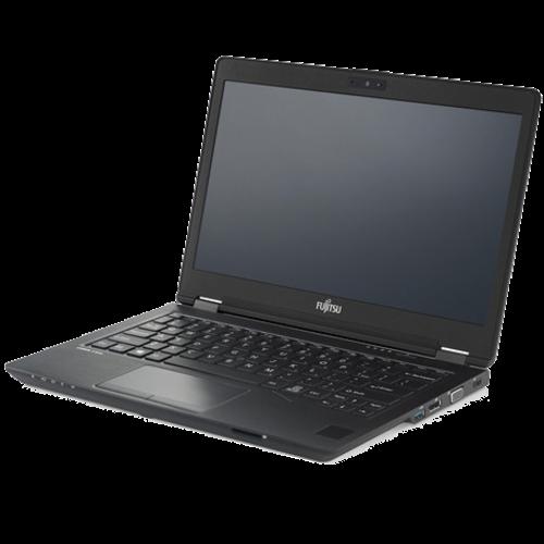 Fujitsu Fujitsu Lifebook U728   12,5 Inch    I5   8GB DDR4   256GB NVMe M.2 SSD
