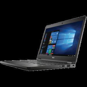 Dell Dell Latitude 5480 | 14 inch | I5 | 8GB DDR4 | 256GB  SSD
