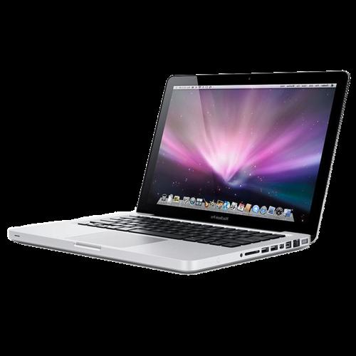 Apple Macbook Pro late 2010 | 15,4 inch | I7 | 4GB DDR3 | 500GB HDD
