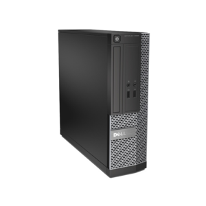 Dell Dell Optiplex 3020 SFF | i3 | 4GB DDR3 | 500GB HDD