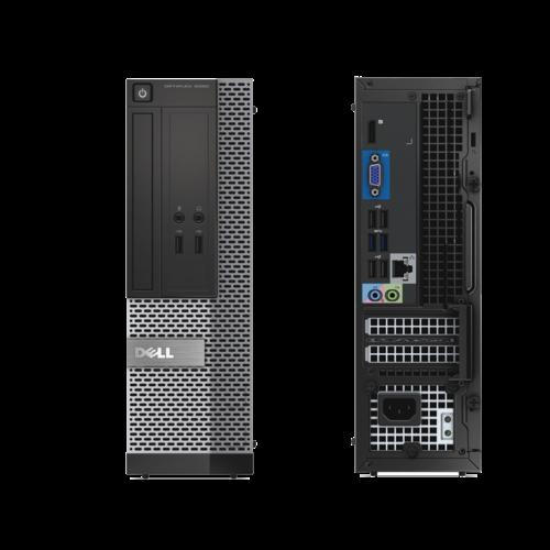 Dell Dell Optiplex 3020 SFF | Refurbished