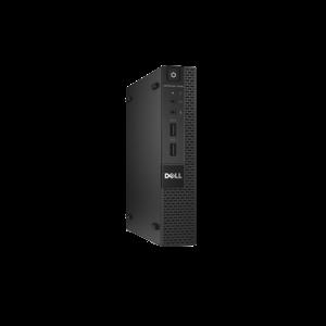 Dell Dell Optiplex 3020 MFF | I3 | 120 GB SSD | 4 GB DRR3