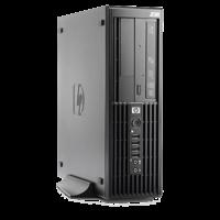 HP Z200 SFF | €420,- | Intel Core Xeon | Nvidia Geforce GT 610 | 4GB DDR3 | 240GB SSD