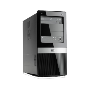HP HP Pro 3130 MT | AMD athlon X2-250 | 4GB DDR3 | 250GB HDD