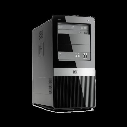 HP HP Pro 3130 MT | AMD athlon II X2-220 | 4GB DDR3 | 250GB HDD