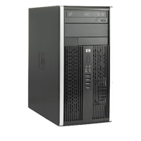 HP Compaq 6005 Pro MT | AMD Phenom II x2 B59 | 120 GB SSD | 4GB DDR3