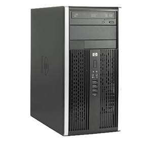 HP HP Compaq 6005 Pro MT | AMD Phenom II | 4GB DDR3 | 250GB HDD