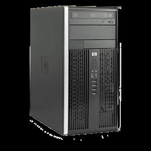 HP HP Compaq 6005 Pro MT | AMD Phenom II x2 B59 | 120 GB SSD | 4GB DDR3