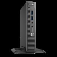 HP Elitedesk 705 G2  | Mini PC | AMD A8 | 8GB DDR3 | 120GB SSD