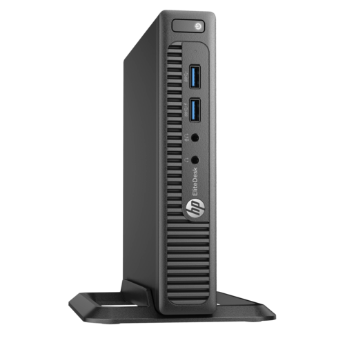HP HP Elitedesk 705 G2  | Mini PC | AMD A8 | 8GB DDR3 | 120GB SSD