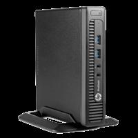 HP Prodesk 600 G2  | Mini PC | i5-6500T | 4GB DDR3 | 256GB SSD