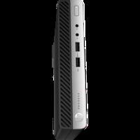 HP ProDesk 400 MINI G5 i5 9500T/ 8GB / 256GB / W10