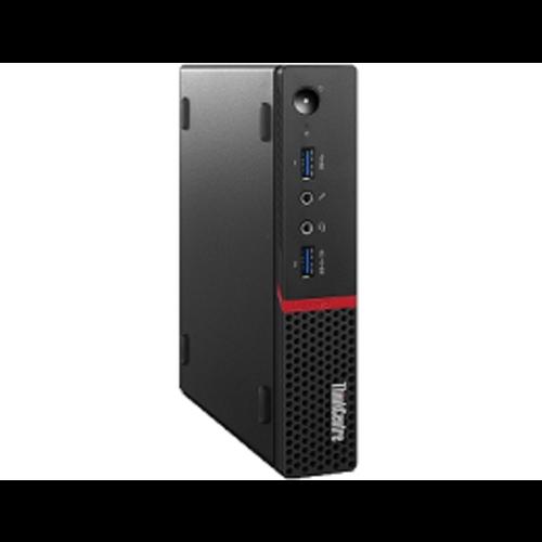 Lenovo Think M600 Tiny J3060 4GB 128GB SSD W10P