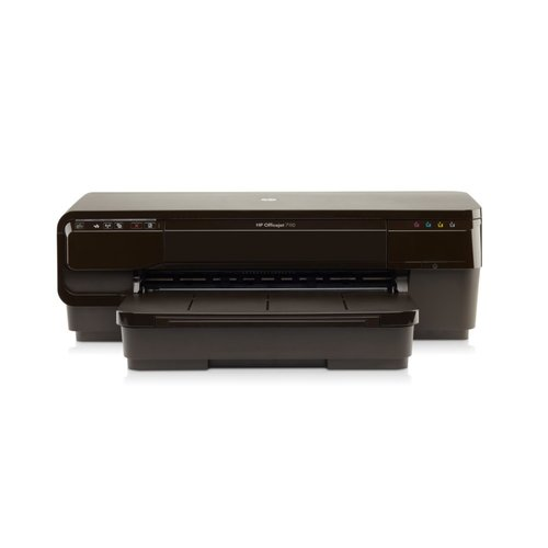 Hewlett Packard HP Officejet 7110 Color / Wifi / A3 RFG (refurbished)