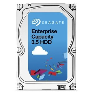 "Seagate Enterprise ST1000NM0008 interne harde schijf 3.5"" 1000 GB SATA III"
