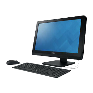 Dell Dell Optiplex 3011 All In One | 20 Inch | I5 | 4GB DDR3 | 500GB HDD
