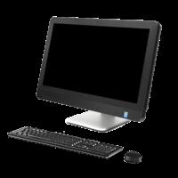 Dell Optiplex 9020 All In One | 23 Inch | I5 | 8GB DDR3 | 256GB SSD