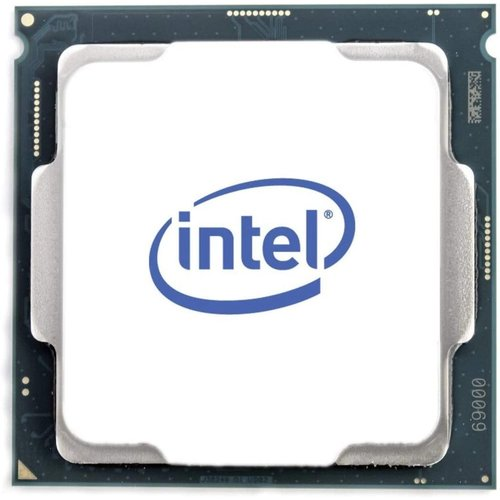 Intel CPU ® Core™ i3-10100 10th /QuadCore /1200/tray