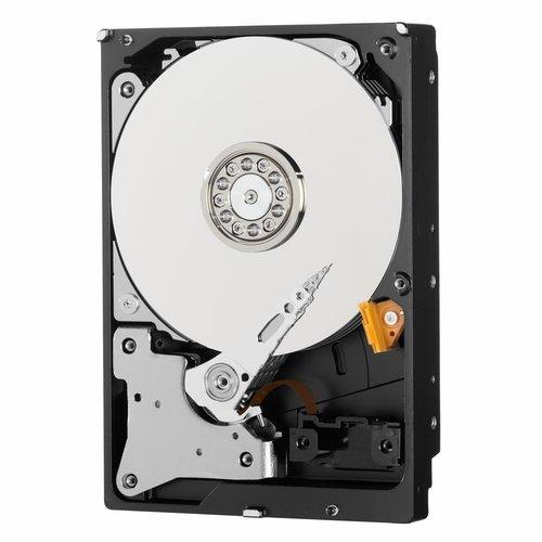 Western Digital HDD WD Red™ 4TB IntelliPower - 64MB - SATA3 3.5 inch