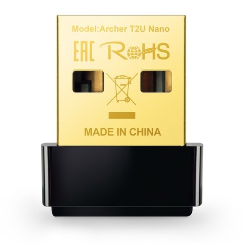 TP-Link TP-LINK Archer T2U Nano WLAN 633 Mbit/s